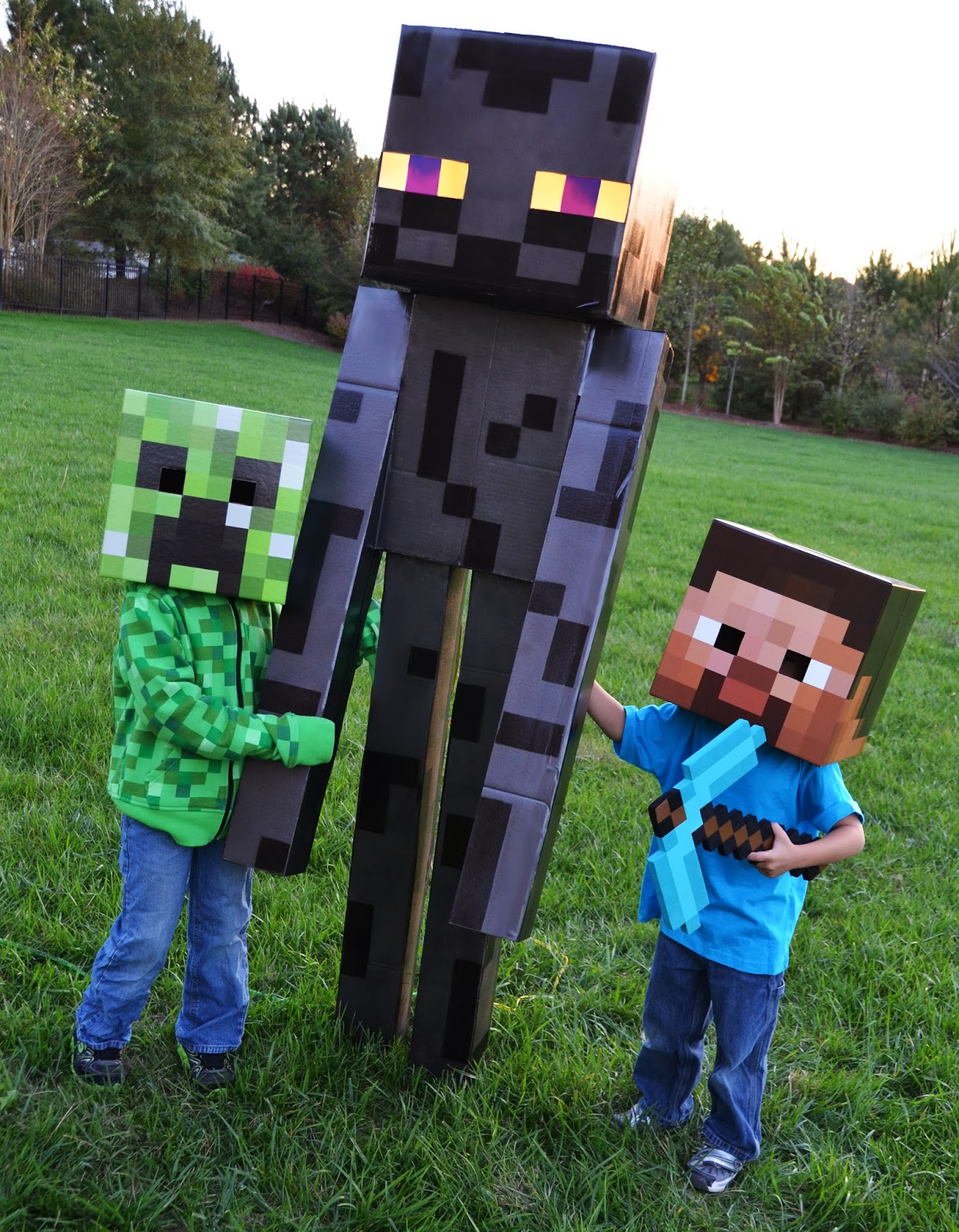 Life Among Pirates A Minecraft Halloween Party