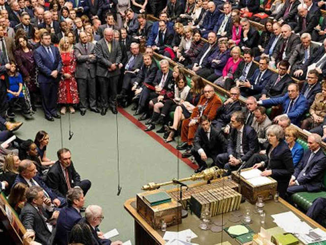 British Parliament to Vote on Revised Brexit Deal