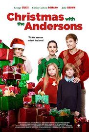Watch Christmas with the Andersons Online Free Putlocker