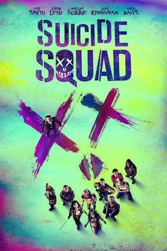 Suicide Squad (Web-DL 1080p Ingles Subtitulada) (2016)