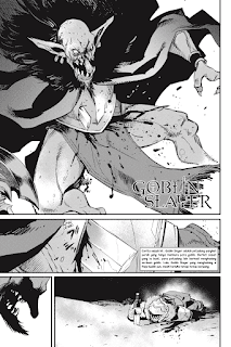 Download Goblin Slayer Chapter 15 Bahasa Indonesia