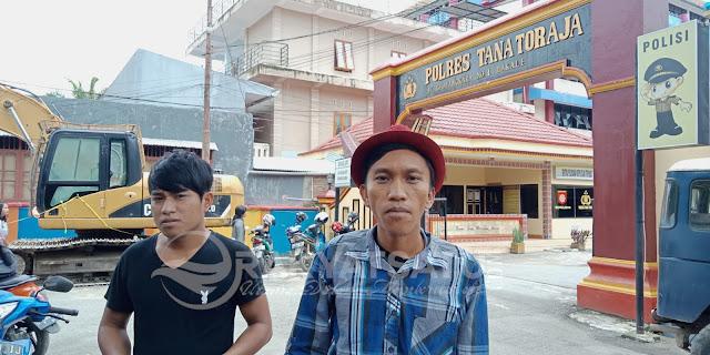 Miris! Ingin Melerai Perkelahian, Aktivis UKI Toraja ini Ikut Ditetapkan Jadi Tersangka