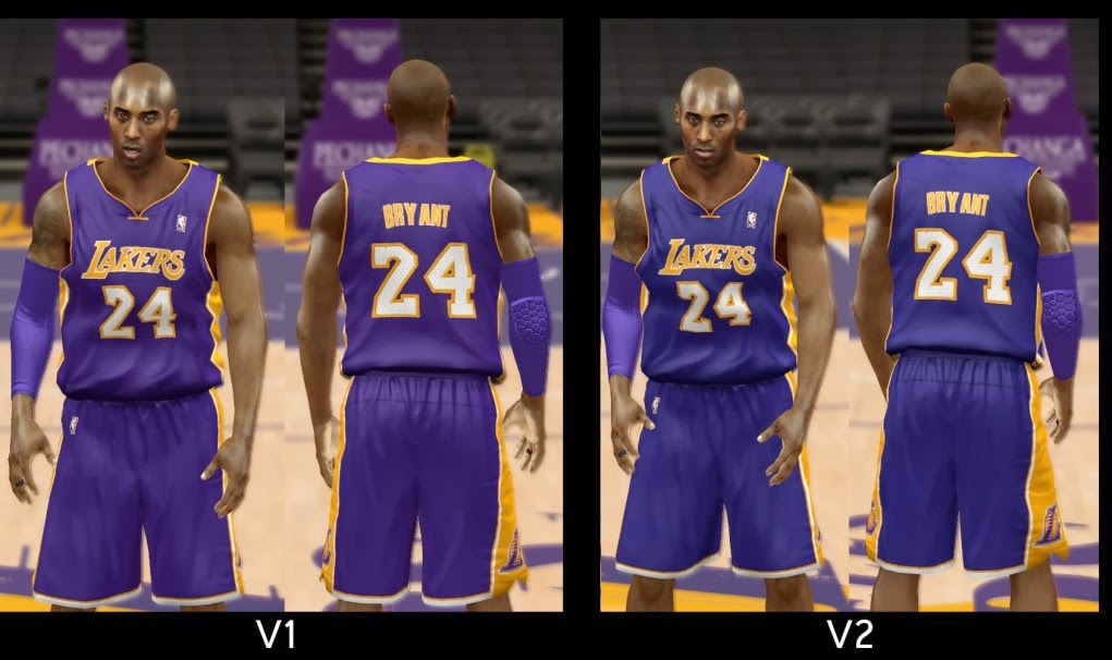 5c78bfc69 Applied new Rev 30 texture to all the jerseys - Fixed some details on the following  uniforms  Home (yellow)