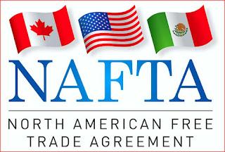 Gambar Logo NAFTA