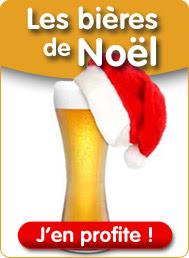 Bière de Noël : une tradition