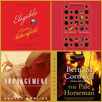 recommended audiobooks from Beth Fish Reads