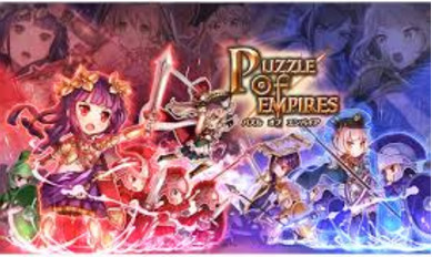 Puzzle of Empires APK Free Download