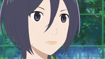 Sayonara Watashi no Cramer Episode 4