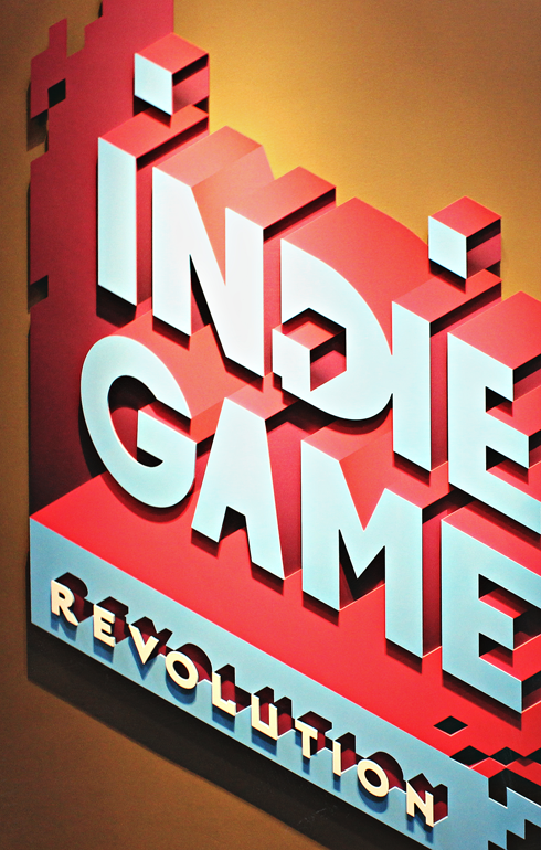Indie Game Revolution MoPOP Seattle