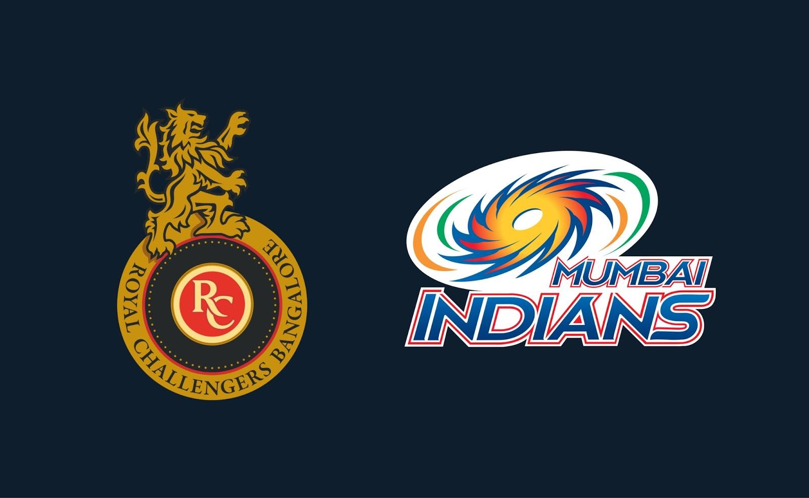IPL: MI vs RCB Dream11 Fantasy Prediction, Team News, and Captain Pick