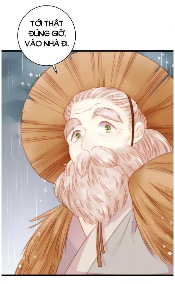 Nàng Phi Cửu Khanh - Thần Y Kiều Nữ chap 14 - Trang 13