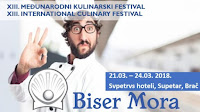 Video Biser mora 2018, Supetar slike otok Brač Online