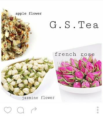 Skinny Legs Tea, Skinny Teatox dan Gojes Skin Tea