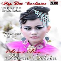 Roza Selvia - Karam Di Tapi (Full Album)