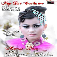 Roza Selvia - Hujanlah Turun Pulo (Full Album)