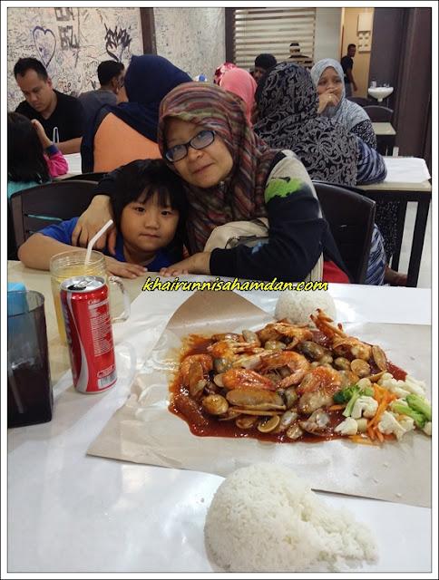 Tempat Makan Best Langkawi|Shell Out Pantai Cenang Langkawi