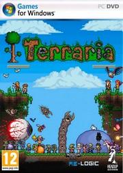 Terraria 1.3.0.8 - PC Game