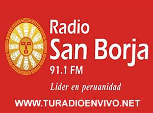 radio san borja en vivo