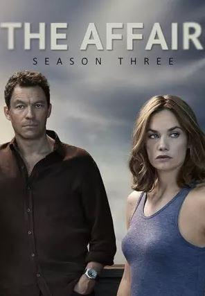 The Affair - 3ª Temporada Legendada Torrent Download  TV  720p