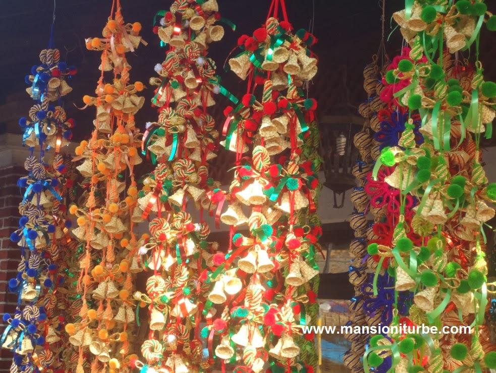 Lugares para visitar en p tzcuaro y sus alrededores for Artesanias navidenas