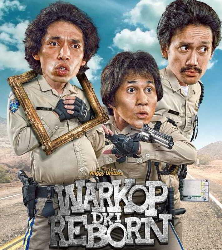Lirik Lagu Dan Download Mp3 Terbaru OST Warkop DKI Reborn - Chicken Dance.mp3