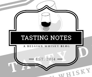 A Tasty Dram Whisky Review & Tasting Notes