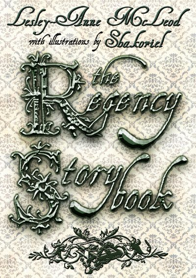 Anthology: The Regency Storybook