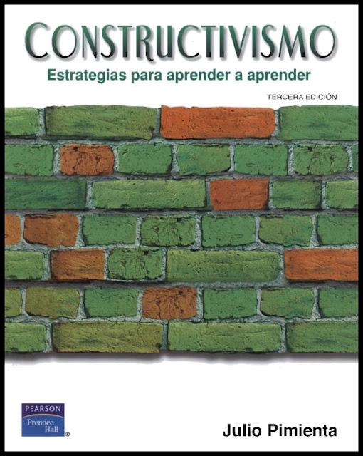 Descarga: Constructivismo; Estrategias para aprender a aprender.