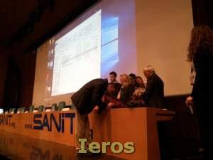 noleggio videoproiettore meeting roma