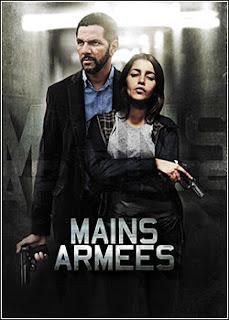 Mãos Armadas – Dublado (2012)