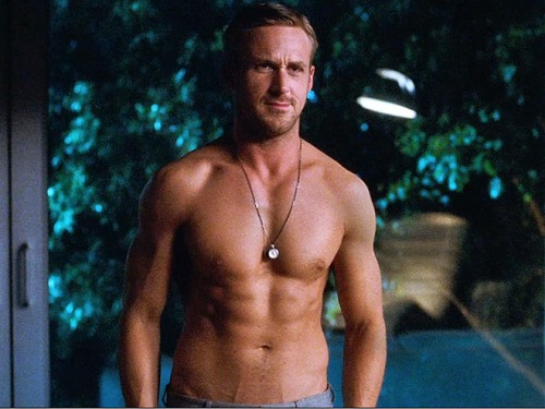 Ryan Gosling Workout And Diet Secret Muscle World