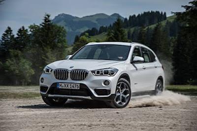 Με ρεκόρ πωλήσεων Ιανουαρίου ξεκίνησε η χρονιά για το BMW Group