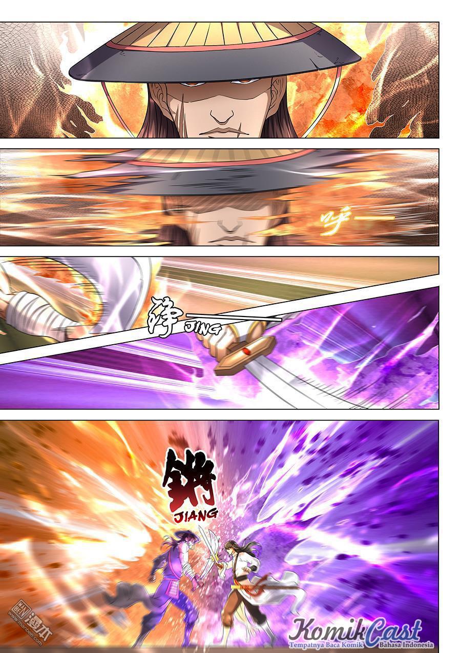 Komik god martial arts 040.3 - chapter 40.3 41.3 Indonesia god martial arts 040.3 - chapter 40.3 Terbaru 5|Baca Manga Komik Indonesia