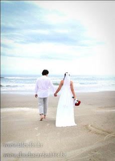 4 Casamento na Praia