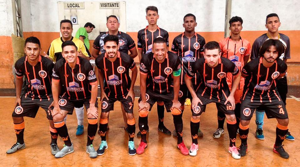 Super Copa Grajaú Tem/NX Confeções finaliza 2ª rodada com boa média de gols