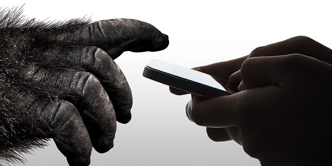 Corning's Gorilla Glass 6 can protect your display for up to 15 drops from as high as 3 feet