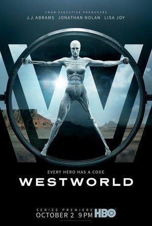 Westworld. La nueva serie de la HBO.