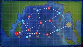 深海 東洋 艦隊 漸減 作戦
