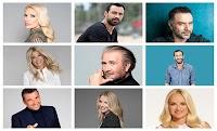 Αυτά είναι τα συμβόλαια της TV: Ποιοι παίρνουν 120.000 το μήνα και ποιοι πρωταγωνιστούν στη ζώνη τους με 4.000;
