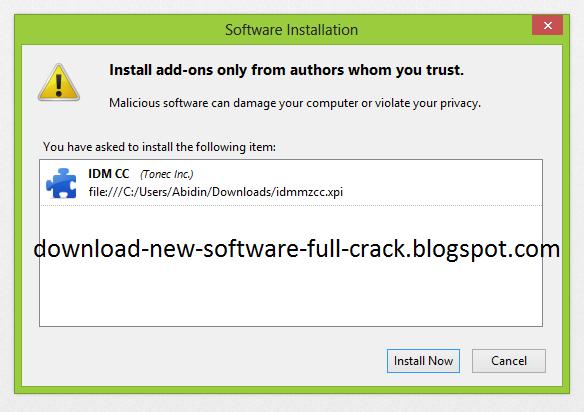 IDM 7 3 Full Crack Patch - Registered Softwares