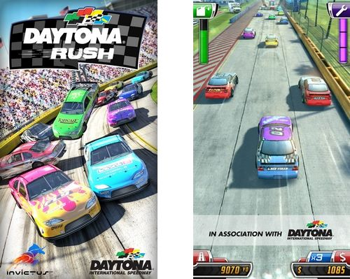 Δωρεάν παιχνίδι αγώνων αυτοκινήτου για Android και iOS συσκευές