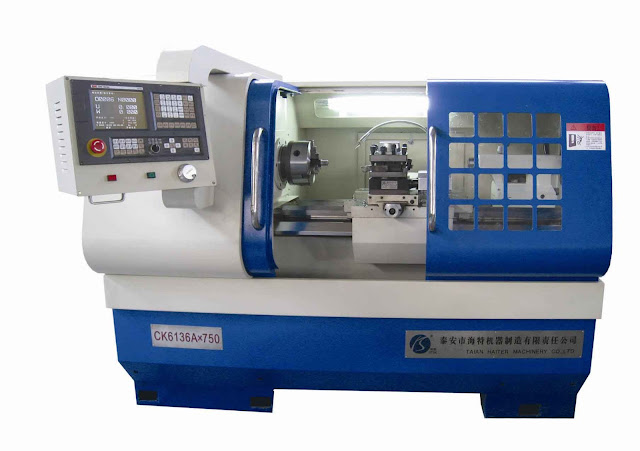 what is cnc machine