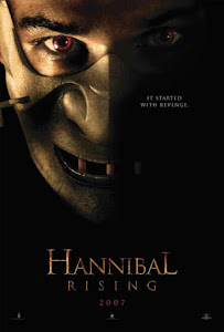 Hannibal Rising Poster