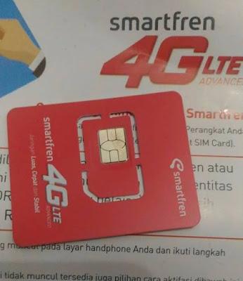 Tidak bisa Telfon dan Sms pake Smartfren di Xiaomi? Begini cara Setting Smartfren 4G di smartphone Xiaomi