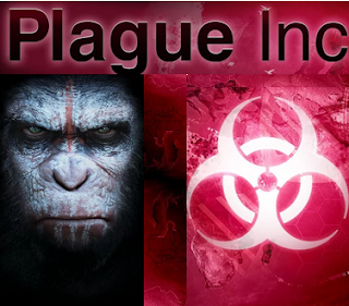 Plague Inc. Full v1.10.3 Apk