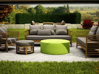 Patio Design Idea: Outdoor Patio Furniture for Great Homes