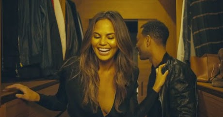 John Legend's New Video - You & I (Nobody In The World) is ...