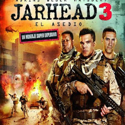 Poster Jarhead 3: The Siege 2016