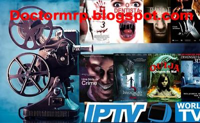 Lista Atualizada IPTV KODY VLC