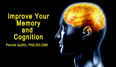 Activate memory and treat forgetfulness تنشيط الذاكرة وعلاج النسيان